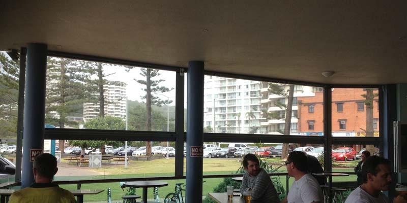 Channel Guide Awnings Brisbane Gold Coast Ipswich